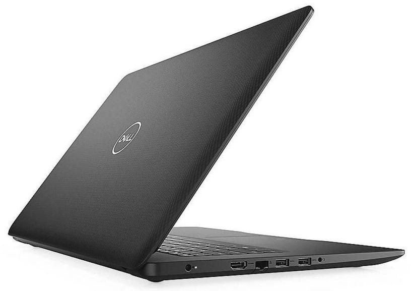 Dell Inspiron 3581 Black i3 4GB 1TB W10H