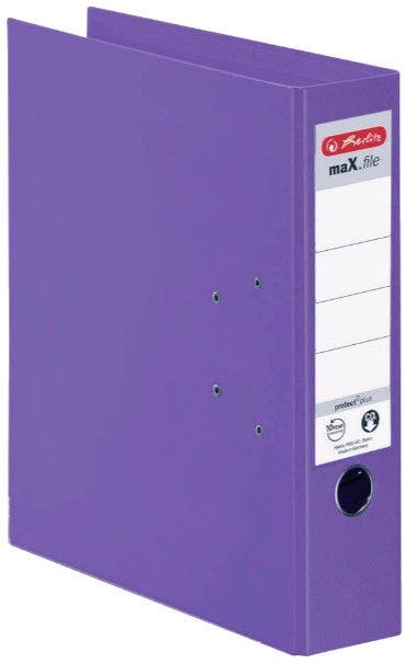 Herlitz maX.File 10834414 Violet