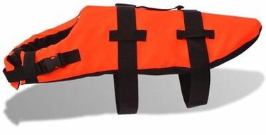 Жилет безопасности VLX Dog Rescue Vest, oранжевый, L