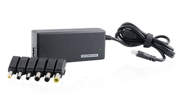 Modecom Royal MC-UN70 Universal Laptop Power Adapter 70W