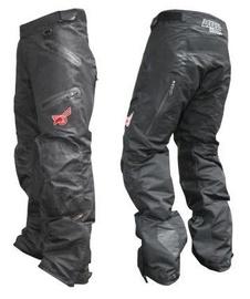 Access Pants 2009 Gray M