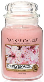 Yankee Candle Classic Large Jar Cherry Blossom 623g