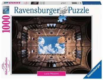 Ravensburger Puzzle Pallazo Pubblico 1000pcs 16780
