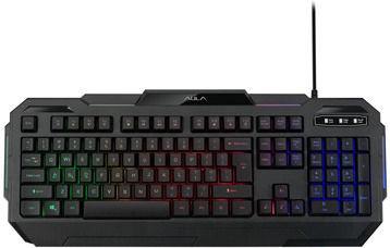 Игровая клавиатура Aula Terminus EN/RU