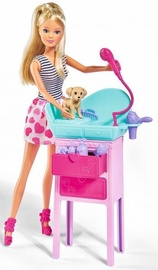 Simba Steffi Love Cute Pet Salon Set