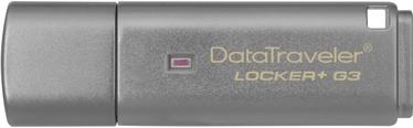 Kingston 32GB DataTraveler Locker+ G3