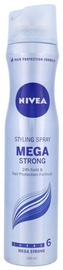 Nivea Styling Spray Mega Strong 250ml