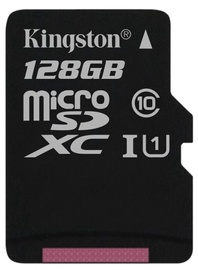 Kingston 128GB Micro SDXC Class 10