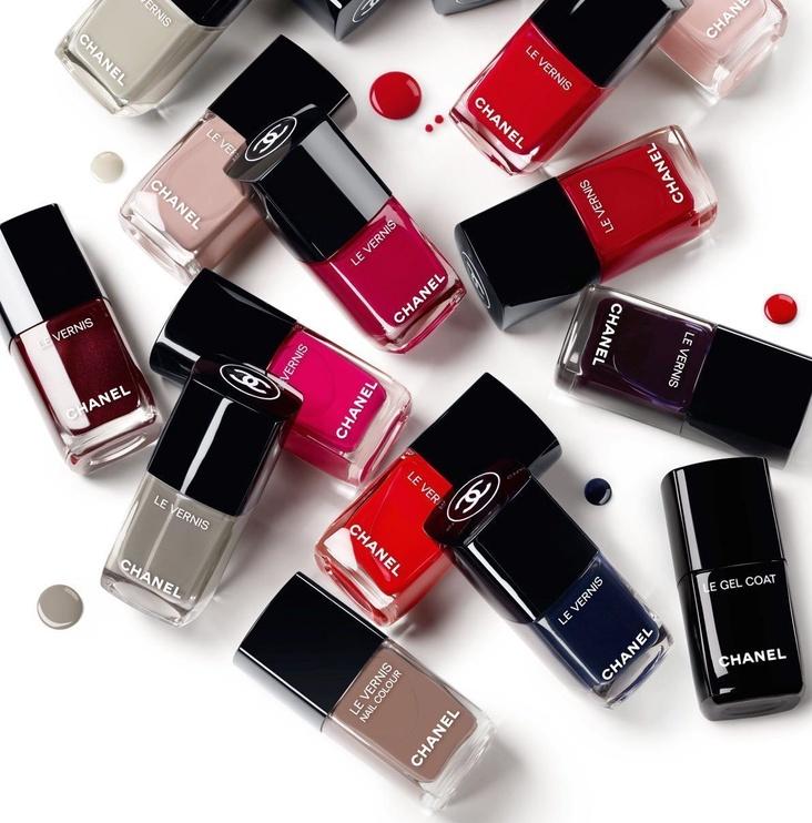 Chanel Le Vernis Longwear Nail Colour 13ml 08