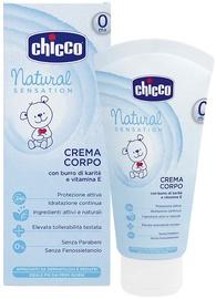Chicco Natural Sensation Body Lotion 150ml