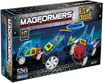Magformers RC Custom Set 63091