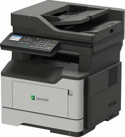 Multifunktsionaalne printer Lexmark MB2338adw, laseriga