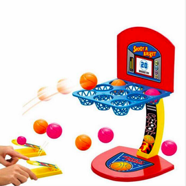 Žaislinis mini krepšinio žaidimas