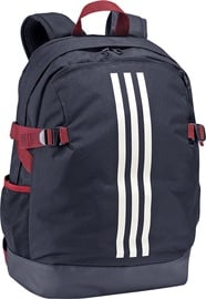 Adidas BP Power IV M Backpack DZ9438 Navy