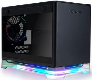 In Win A1 Plus Mini-ITX Mini-Tower Black