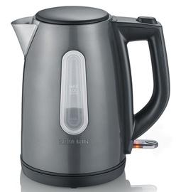 Электрический чайник Severin WK 9540 Grey