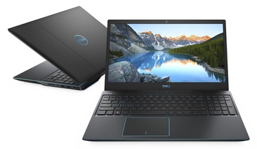 Dell G3 15 3500-4169 Black PL