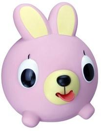 Žaislinė figūrėlė Jabber Ball Bunny Pink