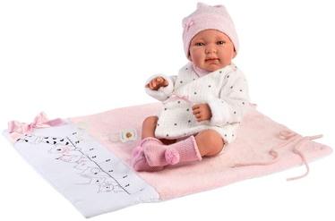 Lėlė Llorens Newborn 84328