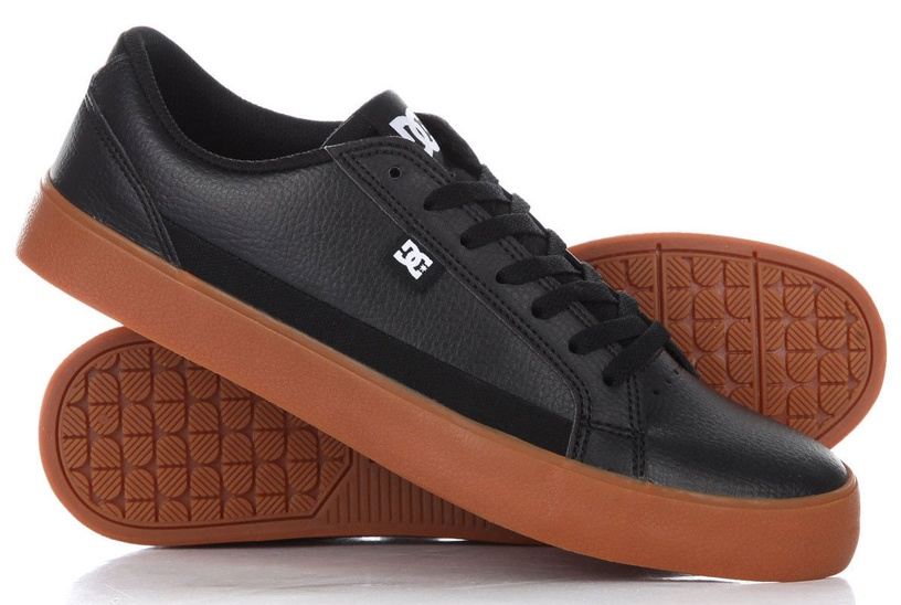 DC Shoes Lynnfield BGM Black 42.5
