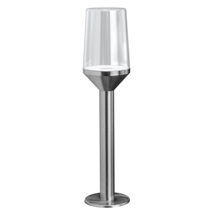 Светильник Ledvance Endura classic calice, 1 шт., 60Вт, e27, IP44, нержавеющей стали