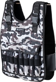 inSPORTline Hafthor Weighted Vest 15kg