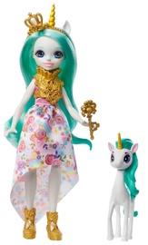 Кукла Mattel Royal Enchantimals Queen Unity + Unicorn Stepper