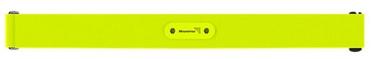 Suunto Smart Sensor Lime HR Belt Medium