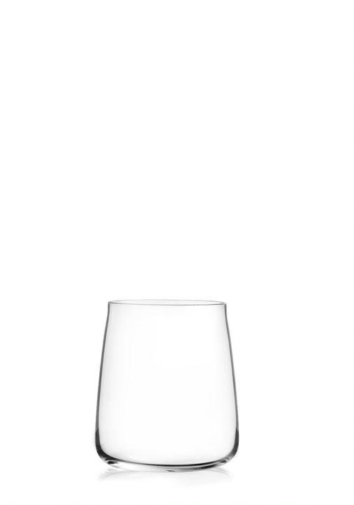 Joogiklaas RCR Essential 27434020006, .042 l, 6 tk