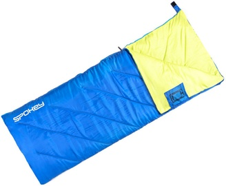 Miegmaišis Spokey Muff II Blue/Yellow 920345