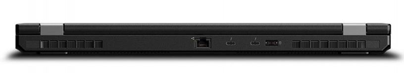 Lenovo ThinkPad P53 Black 20QN002VMH