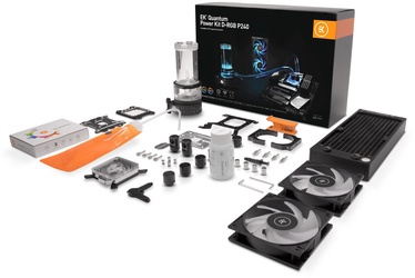 EK Water Blocks EK-Quantum Power Kit D-RGB P240