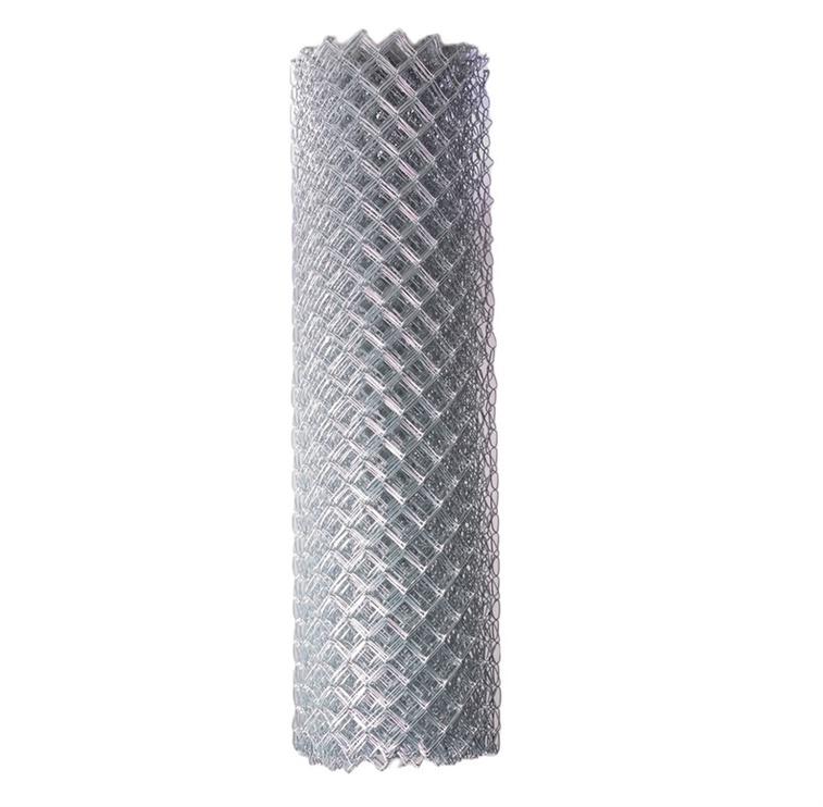 Cinkots žoga siets, 2,2x50x50x1500 mm, 25 m