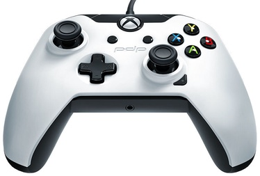 Pdp Wired Controller Arctic White
