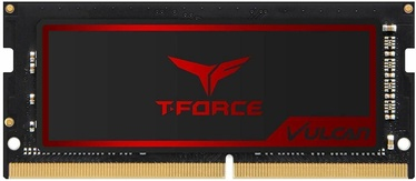 Team Group T-Force Vulcan 16GB 2666MHz CL18 DDR4 TLRD416G2666HC18F