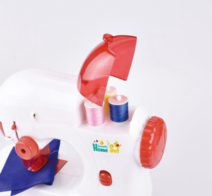 Gerardos Toys Sewing Machine