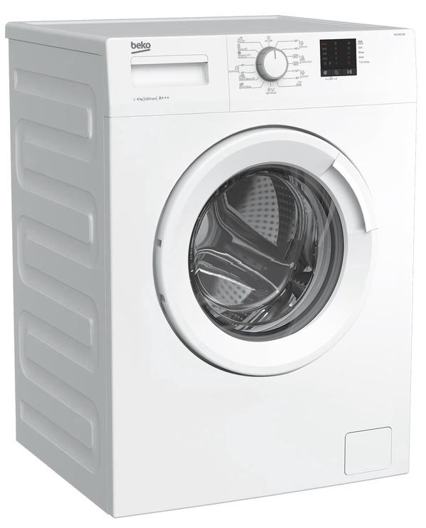 Skalbimo mašina Beko WCC6511B0