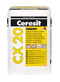 Ceresit CX 20 Comfort, 20 kg