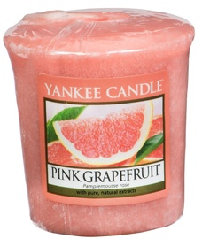 Yankee Candle Classic Votive Pink Grapefruit 49g
