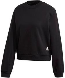 Adidas W ST Crew Sweatshirt FL4911 Black 2XL