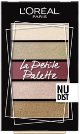 L´Oreal Paris Mini Eyeshadow Palette 4g 02
