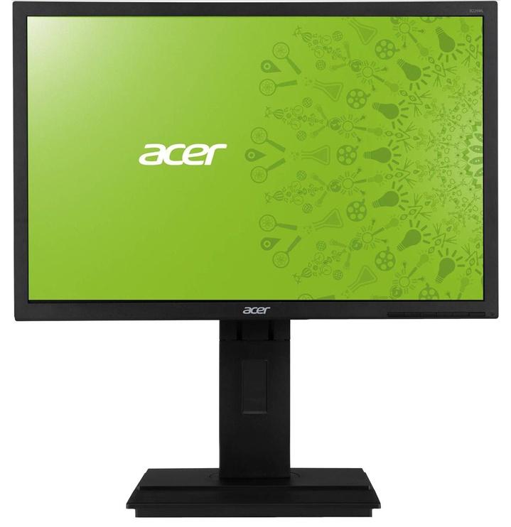 Монитор Acer B226HQLYMDR, 21.5″, 5 ms