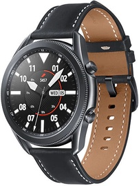 Išmanusis laikrodis SAMSUNG GW3 3 45 MM BLACK