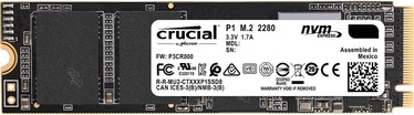 Crucial P1 M.2 SSD 2TB