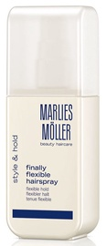 Marlies Möller Style & Hold Finally Flexible Hairspray 125ml