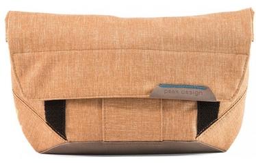 Peak Design Field Pouch Bag Tan