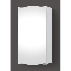Spintelė voniai KLV 40, su veidrodžiu