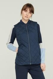 Audimas Thermal Insulation Vest Blue L