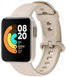 Xiaomi Mi Watch Lite Ivory
