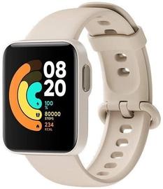 Nutikell Xiaomi Mi Watch Lite, beež